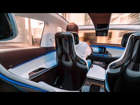 Mercedes-Benz EQ Live Talk