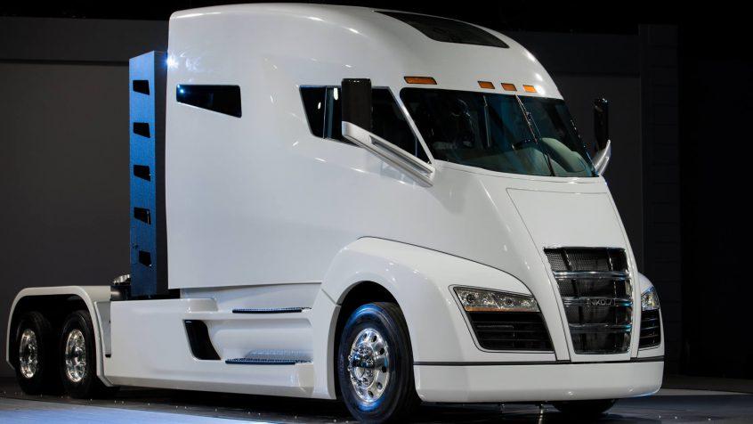 Nikola Motor Company Unveiling – Official Video